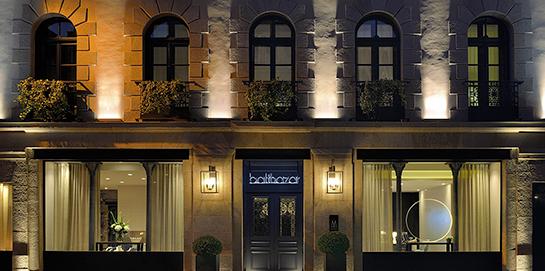 hotel-une